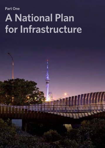 1 - National Infrastructure Unit