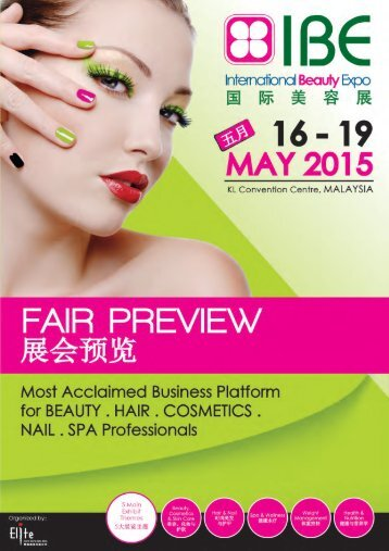International Beauty Expo (IBE) 2015 - E-Fair Preview.pdf