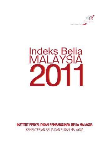 MALAYSIA - IPPBM