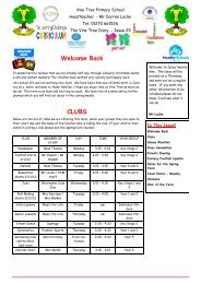 vine tree diary issue 29.pub - Vine Tree Primary School