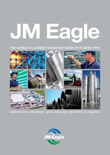JM Eagle Corporate Brochure (PDF)