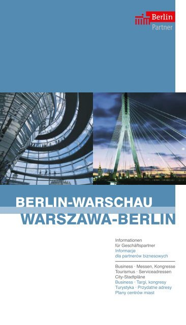 WARSZAWA-BERLIN