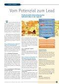 Vom Potenzial zum Lead - infas GEOdaten - Seite 5
