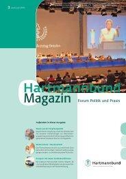 HB-Magazin 03_10.PDF - Hartmannbund