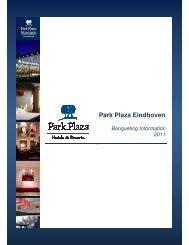 Park Plaza Eindhoven - PPHE Hotel Group