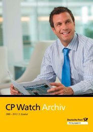 CP Watch Archiv - CP Portal