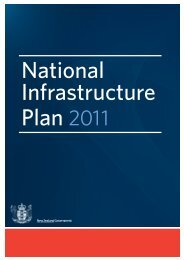 National Infrastructure Plan 2011 - National Infrastructure Unit