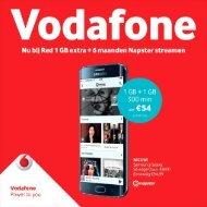 Vodafone Folder
