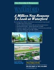6000 Flyer - Asset Marketing