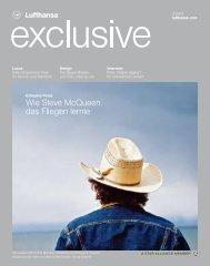 February 11, 2012 - Lufthansa Media Lounge: Home