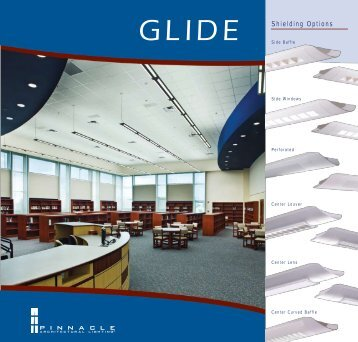 Shielding Options - Pinnacle Architectural Lighting