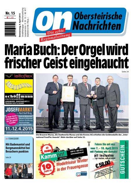 Maria buch-feistritz meine stadt singlebrse, Grafenbach-sankt