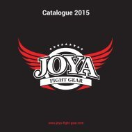 Joya Catalogue 2015