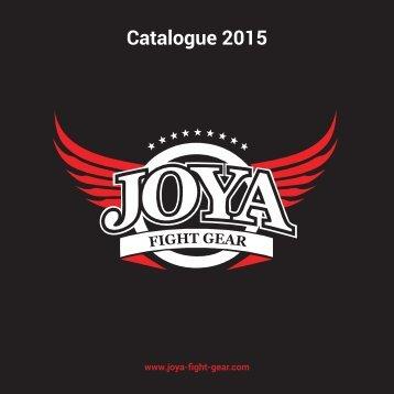 Joya Catalogue 2015