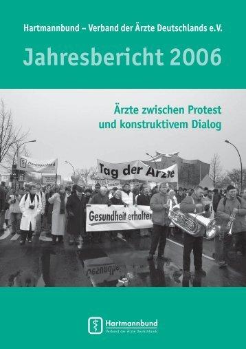 Hartmann-Thieding-Medaille 2006 - Hartmannbund