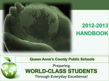 cal hand QACPS.pdf - Queen Anne's County Public Schools