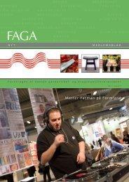 master Fatman på Formland - FAGA