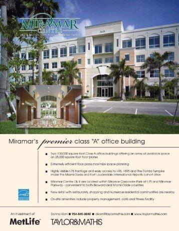 Miramar Leasing Flyer 1 Hi - Asset Marketing