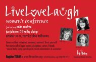 women's conference - him online