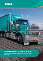 PDF: 4470 KB - Infrastructure Australia