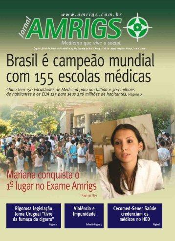 Jornal Amrigs - Zimbra Web Client Log In