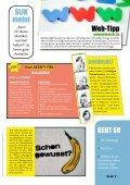 holt den job! down- town- feierei - SLIK - Page 5