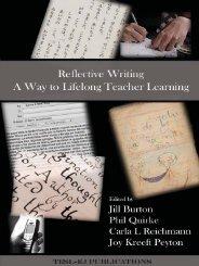 Reflective Writing: A Way to Lifelong Teacher Learning - TESL-EJ