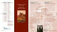 Annual Report brochure (PDF) - Texas Mutual Insurance Company
