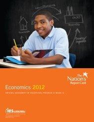 Economics 2012 - ERIC - U.S. Department of Education