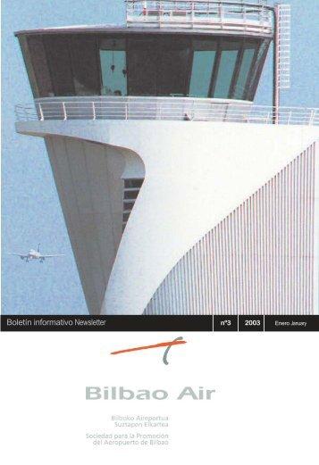 Logroño - Bilbao Air