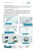 Newsletter MTC - MTC GmbH - Page 2