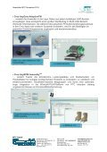 Newsletter MTC - MTC GmbH - Page 3