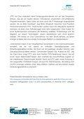 Newsletter MTC - MTC GmbH - Page 4