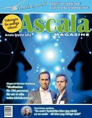 Ascala special!