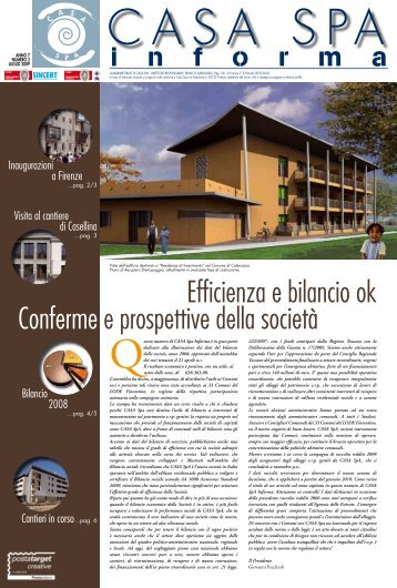 Casa Spa Informa - n. 2
