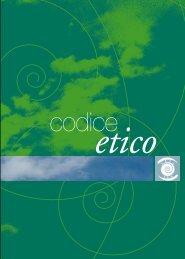 Codice Etico - Casa spa