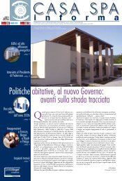 Casa Spa Informa - n. 1