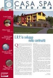 Casa Spa Informa - n. 3