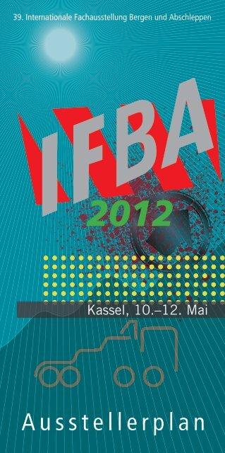 2012 - Ifba