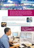 W Orking In airports - Page 5