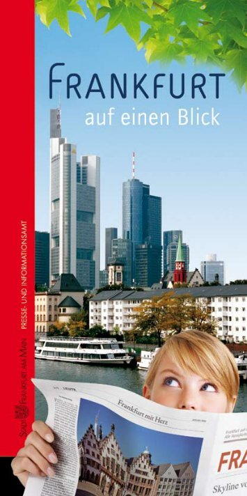 PDF 1.8 MB -  Frankfurt am Main