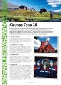 Shopping in Kiruna - Seite 2
