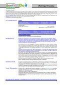 Termine Bestellformulare Technische Richtlinien Auf ... - Consumenta - Seite 5