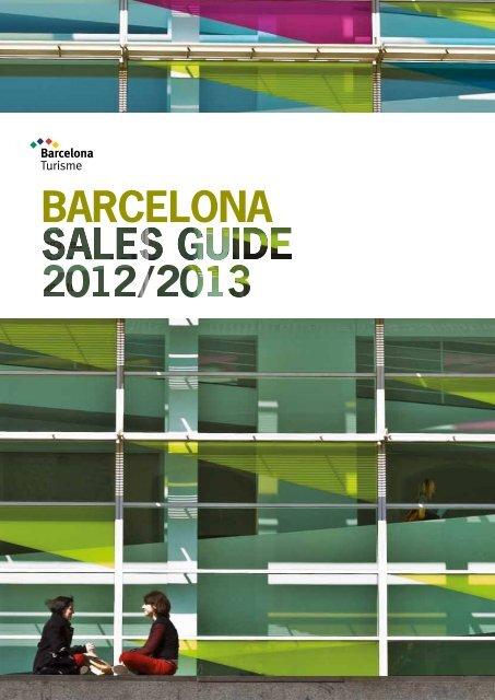 5 1 Range Of Hotels December 2011 Turisme De Barcelona