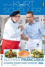 Kuchnia francuska - Makro