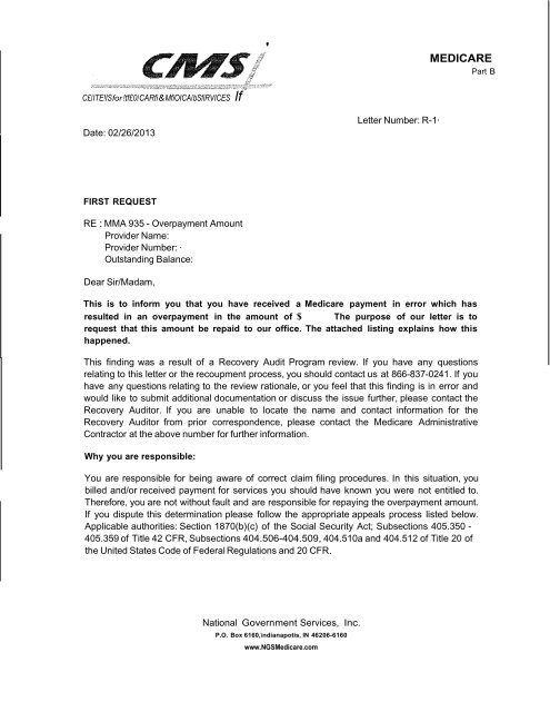 Demand Letter For Refund Of Payment from img.yumpu.com