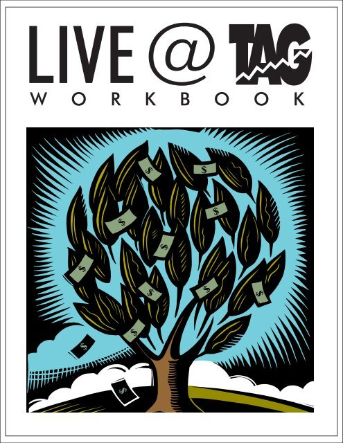 Live @ Tag Work Book - INO TV