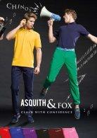 Asquith & Fox - Seite 3