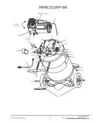 Air Compressor Repair Manual
