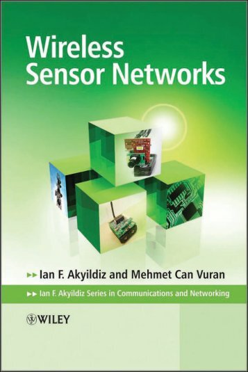 Wireless Sensor Networks - elektro